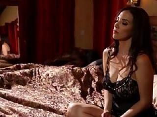 Duo lesbien hot avec Cassidy Klein et Jelena Jensen